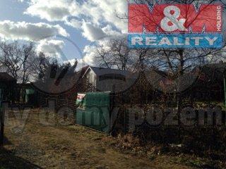 Prodej, stavební pozemek, 1652 m2, Praha 5, Suchdol