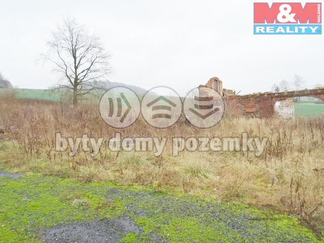 Prodej, stavební pozemek, 2799 m2, Višňová - Předlánce