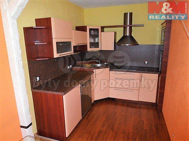 Prodej, byt 3+1, DV, 78 m2, ul. Javorová, Teplice