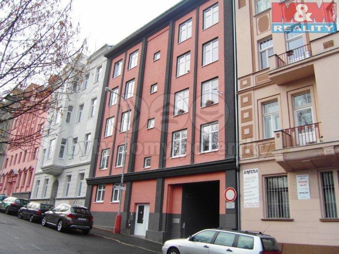 Prodej, byt 3+1, 88 m2, OV, Ústí nad Labem, ul. Šaldova