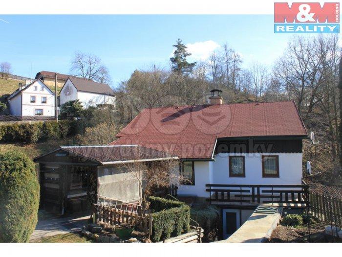 Prodej, rodinný dům, Moravany u Dubic