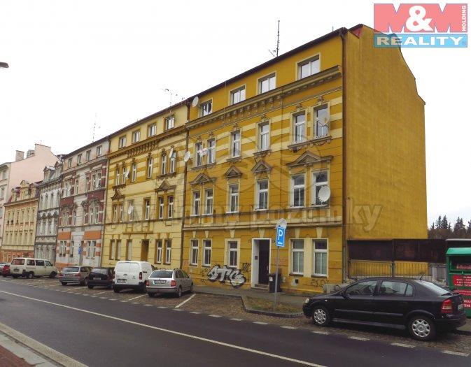 Prodej, byt 2+1, 67 m2, Drahovice, Karlovy Vary