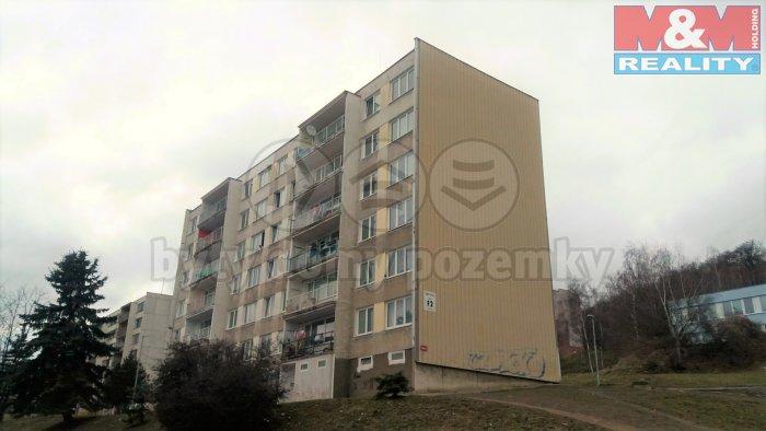 Pronájem, byt 4+1, 84 m2, OV, Litvínov, ul. Sadová
