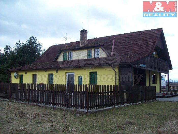 Prodej, motel , 23213 m2, Sedlice
