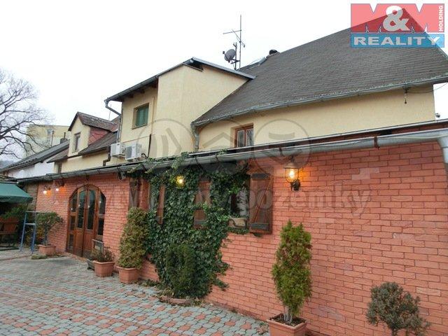 Prodej, restaurace, 440 m2, Horní Litvínov, ul Studentská