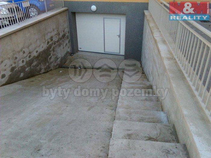 Pronájem, komerční prostory, 400 m2, Opava, ul. Bochenkova