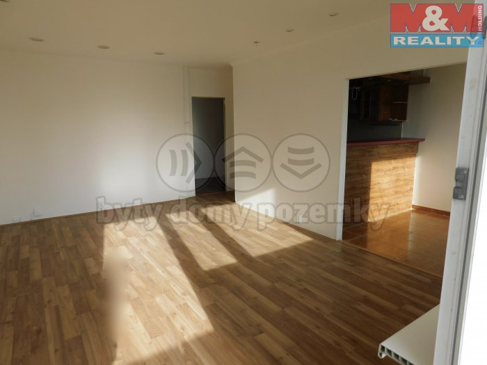 Prodej, byt 3+1, 84 m2, OV, Praha 5 - Stodůlky