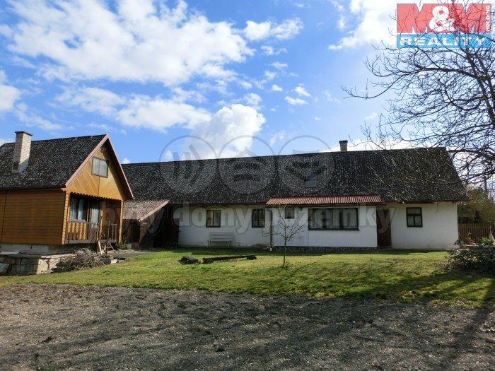 Prodej, rodinný dům, Chotěšice - Nouzov