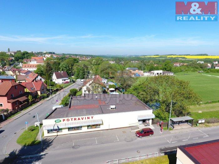 Prodej, komerční objekt, 772 m2, Praha 8 - Dolní Chabry