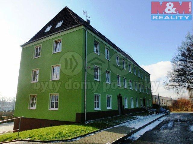 Pronájem, byt 5+kk, 128 m2, OV, Ústí nad Labem, ul. Konečná
