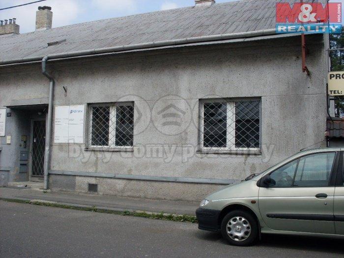 Pronájem, kancelářské prostory, 33 m2, Ostrava - Vítkovice