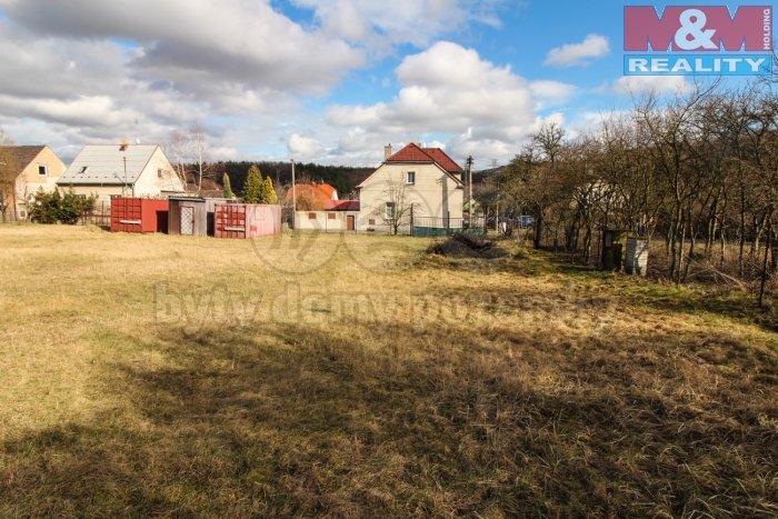 Prodej, stavební pozemek, 945 m2, Kladno, ul. Horymírova