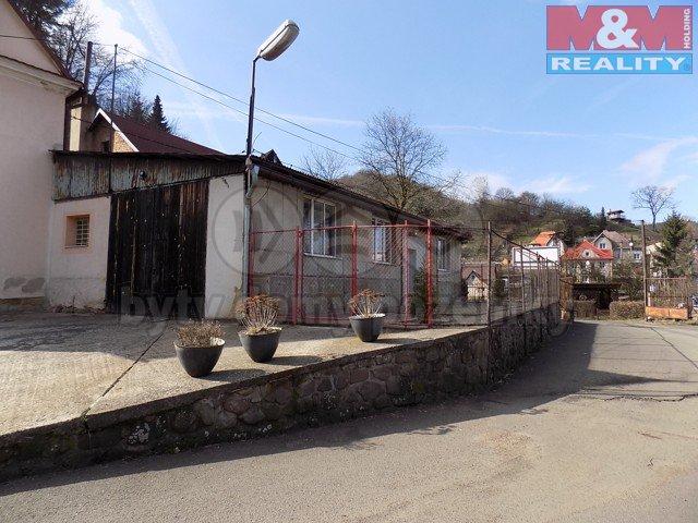 Prodej, komerční objekt, Dobkovice