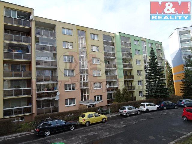 Prodej, byt 3+1, 68 m2, OV, Liberec - Nové Pavlovice