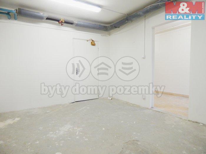 Pronájem, kancelářský prostor, 91 m2, Praha 4 - Kamýk