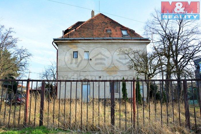 Prodej, pozemek, 812 m2, Praha 8 - Kobylisy