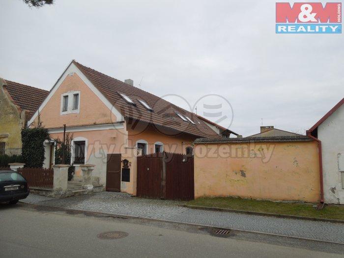 Prodej, rodinný dům, 6+1, Tábor - Klokoty