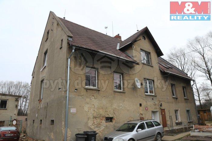 Prodej, byt 3+1, 80 m2, Liberec, ul. Svárovská
