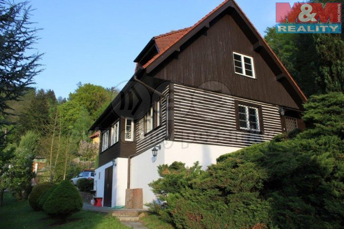 Prodej, rodinný dům 4+kk, 90 m2, Zbečno