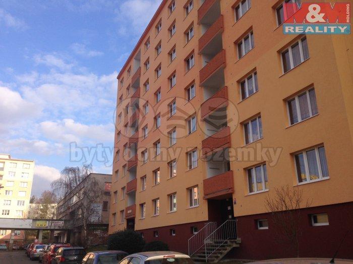 Prodej, byt 3+1, 84 m2, OV, Karlovy Vary, ul. U koupaliště