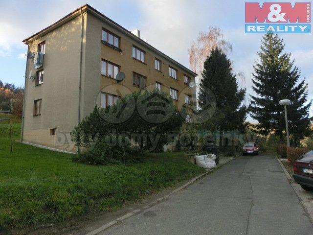 Pronájem, byt 1+1, 35 m2, Velké Březno, ul. Litoměřická