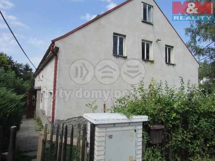 Prodej, rodinný dům, Velký Šenov