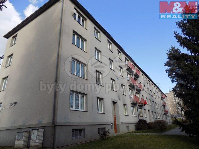Prodej, byt 1+kk, 25 m2, OV, Praha 9 - Hloubětín