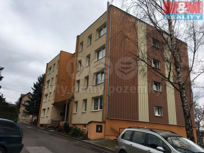 Prodej, byt 4+1, 88 m2, Liberec, ul. Hroznová