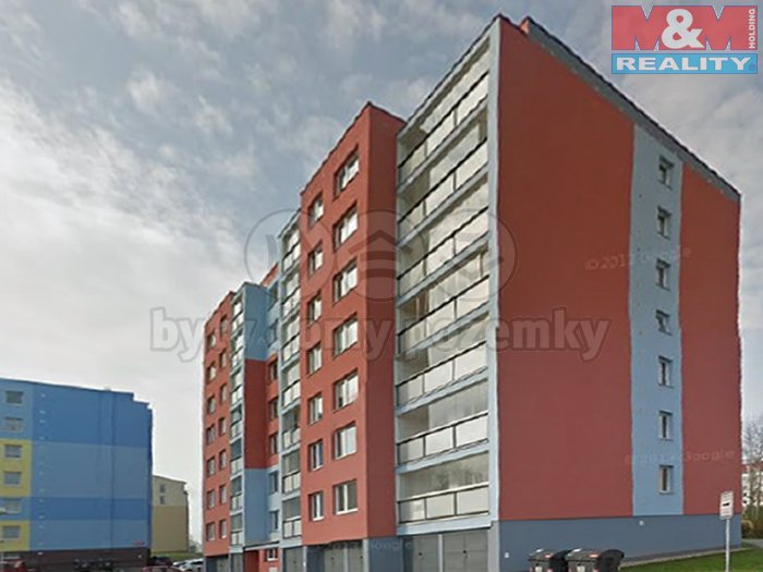 Prodej, byt 4+1, 91 m2, Praha - Újezd nad lesy
