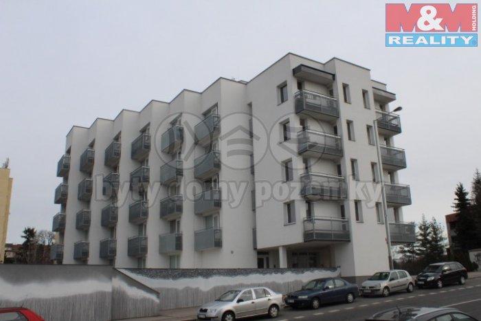 Prodej, byt 1+kk, OV, 23 m2, Praha