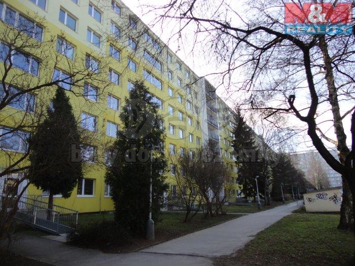 Pronájem byt 3+1, Praha 9 - Prosek
