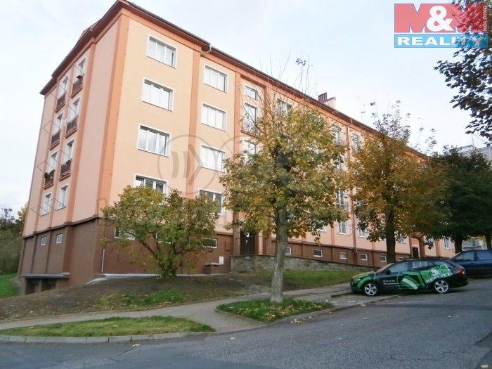 Prodej, byt 2+1, 71 m2, OV, Ostrov, ul. Vančurova