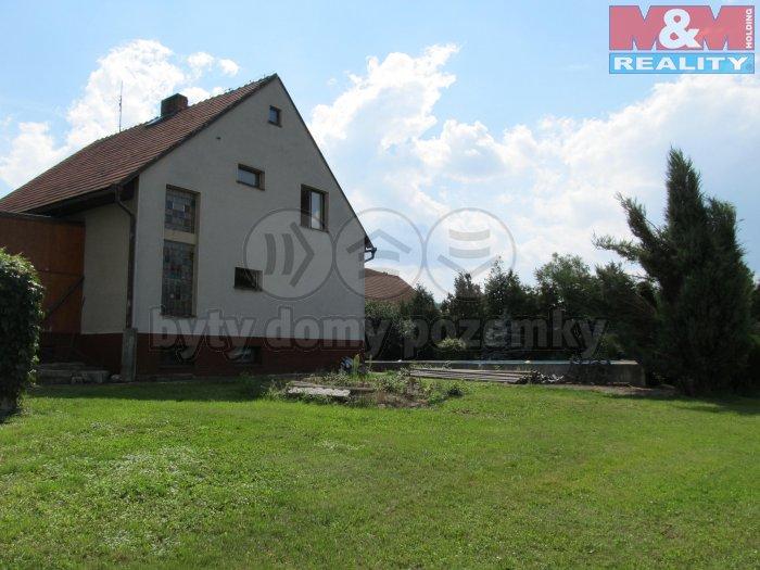 Prodej, rodinný dům, 8516 m2, Semice