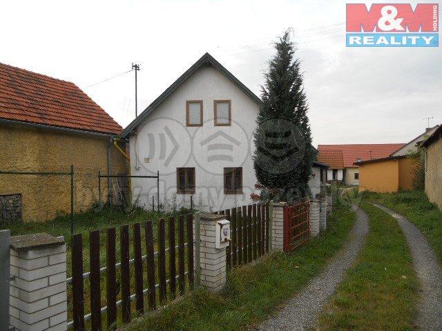 Prodej, rodinný dům 4+1, Chabeřice - Čížov