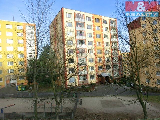 Prodej, byt 3+1, 65 m2, DV, Jirkov, ul. Krušnohorská