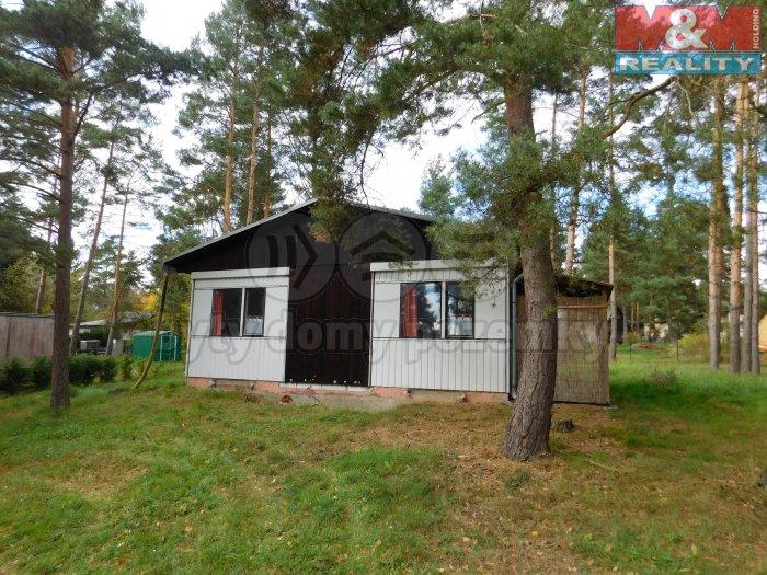 Prodej, chata, 63 m2, Hracholusky-Butov