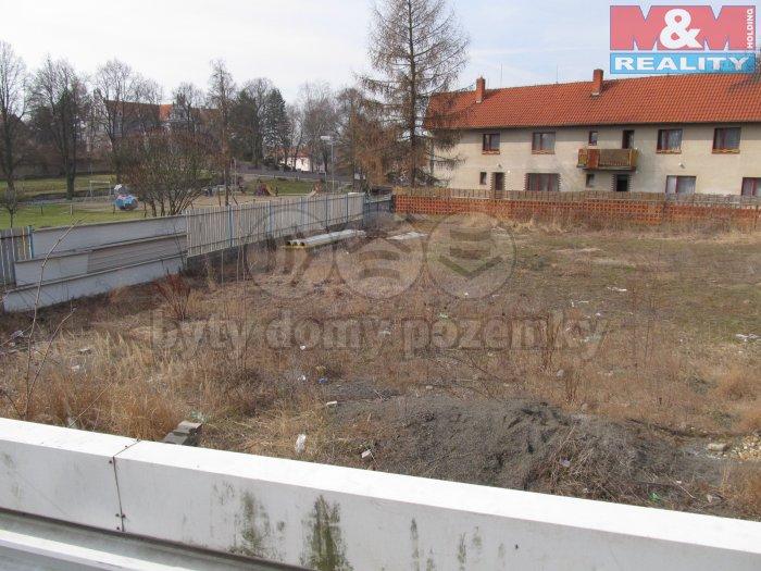 Prodej, stavební pozemek, 903 m2, Mšené Lázně