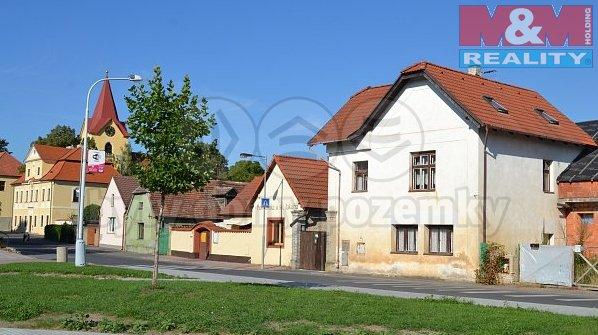 Prodej, rodinný dům 5+kk, 210 m2, Hostivice