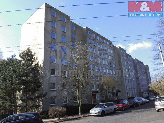 Prodej, byt 3+1, 78 m2, DV, Ústí nad Labem, ul. Žežická