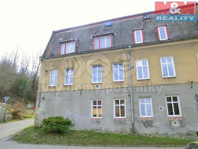 Prodej, byt 2+1, Chrastava, ul. Frýdlantská