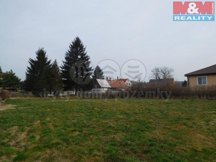 Prodej, pozemek, 1200 m2, Hrádek nad Nisou