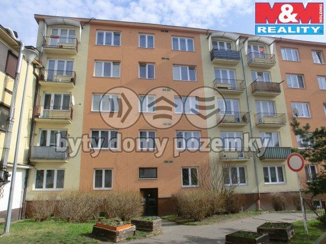 Prodej, byt 2+1, 55 m2, OV, Ústí nad Labem