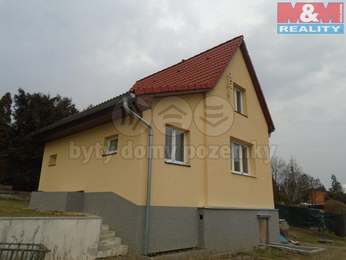 Prodej, rodinný dům, 400 m2, Dobříš