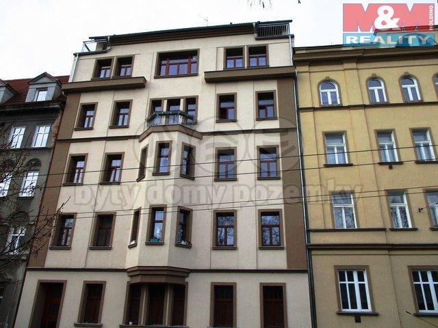 Pronájem, byt 2+kk, 65 m2, OV, Ústí nad Labem, ul.Palachova