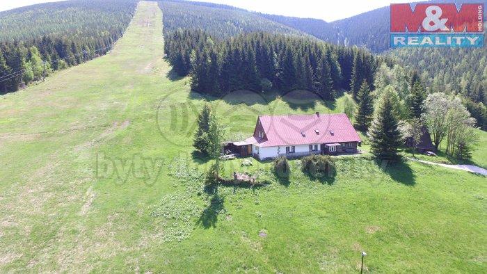 Prodej, penzion, 400 m2, Špindlerův Mlýn, Svatý Petr