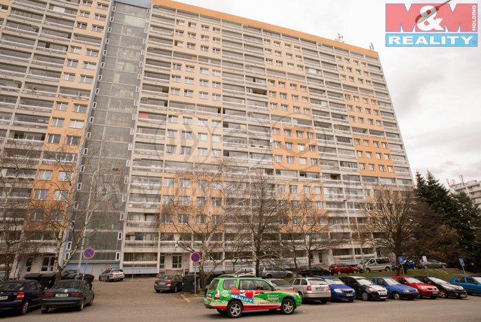 Prodej, byt 3+kk, 60 m2, Praha 8 - Bohnice