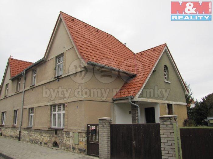 Prodej, rodinný dům, Louny, ul. Chelčického
