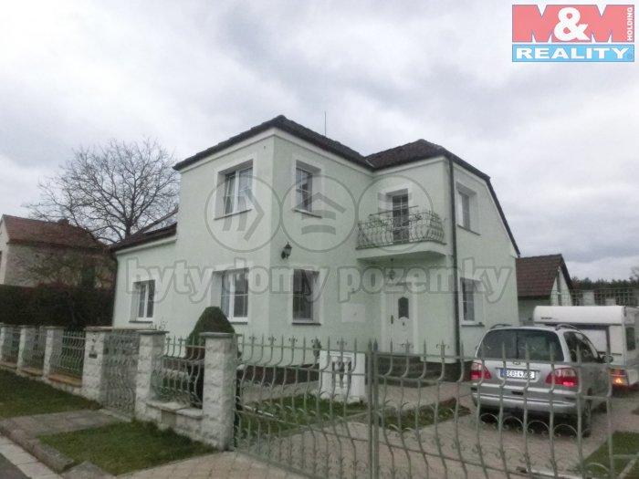 Prodej, rodinný dům 5+2, 1969 m2, Veselí u Přelouče