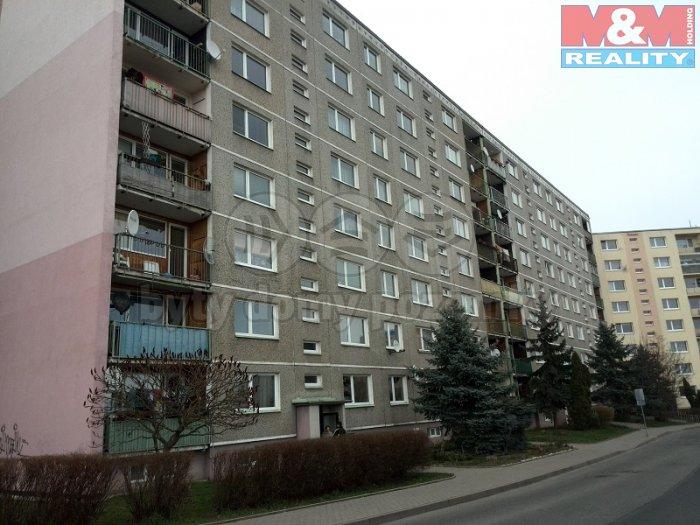 Prodej, byt 2+1, DB, 56 m2, Česká Lípa