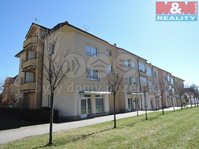 Prodej, byt 2+1, 72 m2, Mariánské Lázně, ul. Franze Kafky